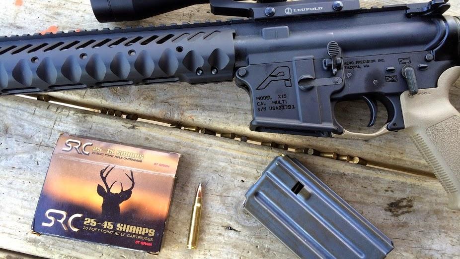 Sharps Rifle Company - .25-45 Sharps