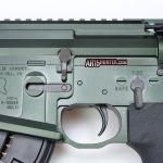 Franklin Armory F17-L - .17WSM