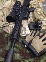 Ironworks Tactical 6.8 SPC II