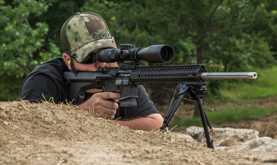 Varmints Beware – CMMG Unveils the Mk4 V Series