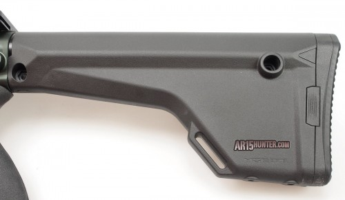 Franklin_Armory_F17-L_gear_review_range_report_Magpul_MOE_stock