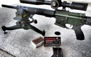 Franklin_Armory_F17-L_gear_review_range_