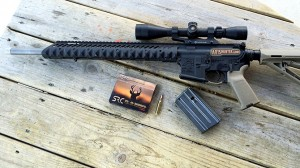 .25-45 Sharps Cartridge Review with Range and Hunt Report