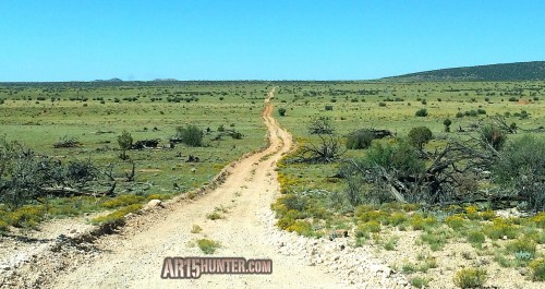 Australian-outback-ammo-arizona-hunt-report-open-desert