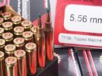 Black Hills Starts Shipping New 5.56mm 77gr Sierra TMK Loads