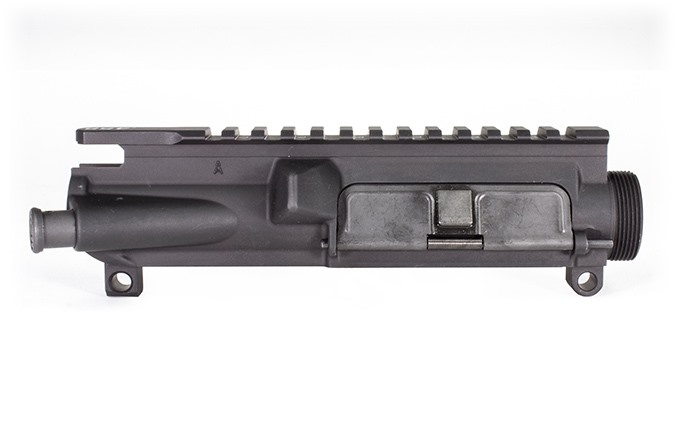 Aero Precision Offers 458 SOCOM Upper Receivers