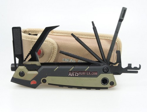 Real Avid Gun Tool Pro - AR15 Review - AR15 Hunter