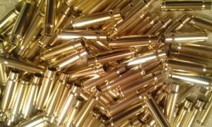 JB's Firearms - .277 Wolverine brass