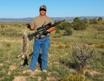 Hunting in Northern Arizona - September 2014