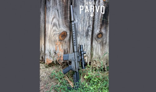 Head Down Products Unveils AR15 Designed for Predator Hunters