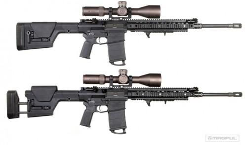 Magpul Announces the Precision Rifle Stock Gen 3