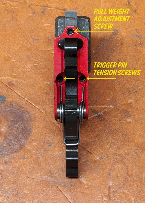 AR15Hunter-Elftmann-Trigger-Match-screw diagram