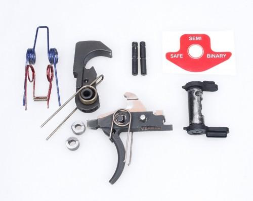 Franklin Armory Gen 3 BFS trigger kit