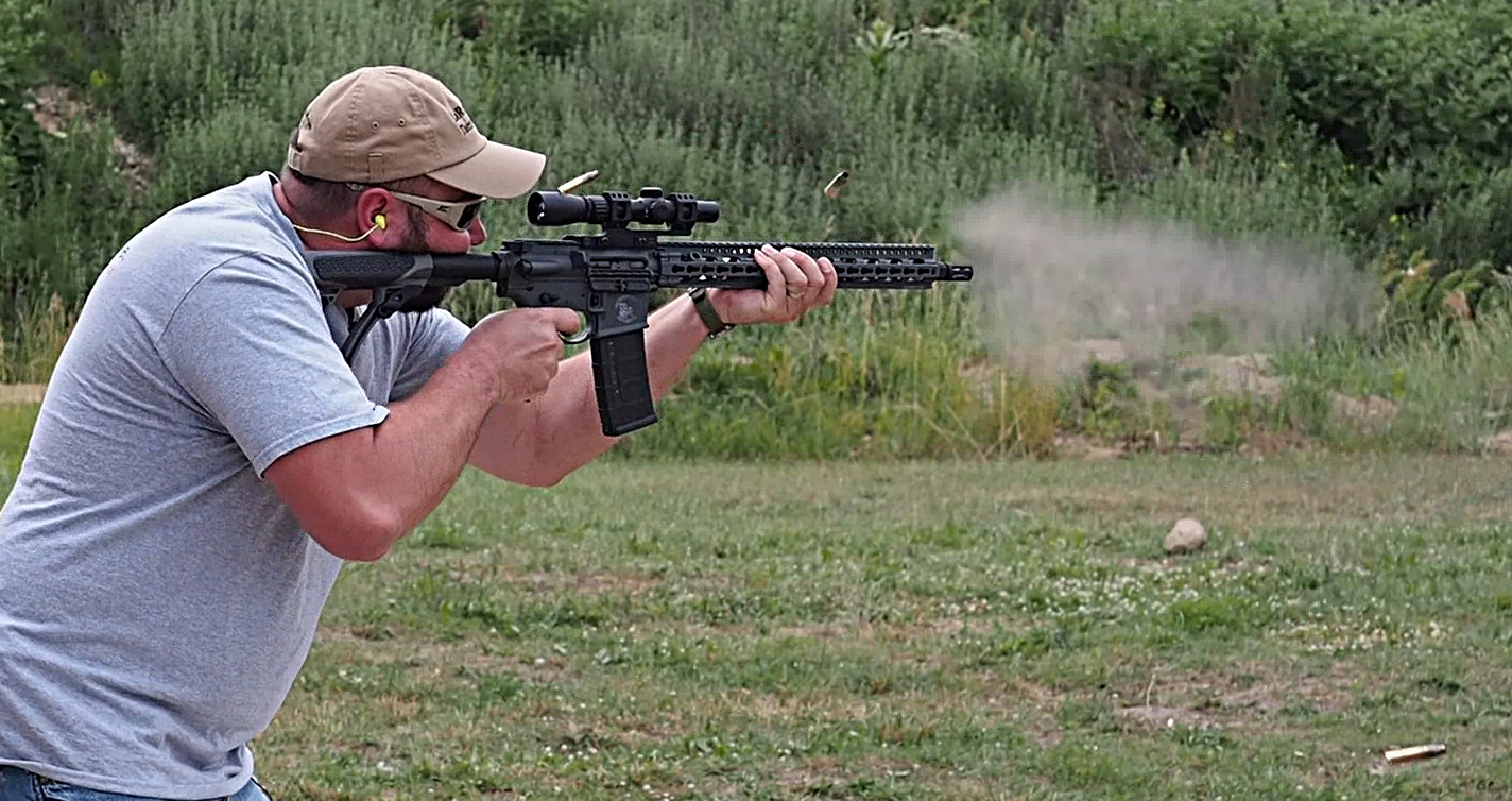 Franklin Armory Announces the Gen 3 Binary Firing System