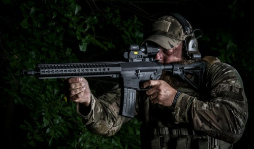 CMMG Introduces The MkW ANVIL in .458 SOCOM