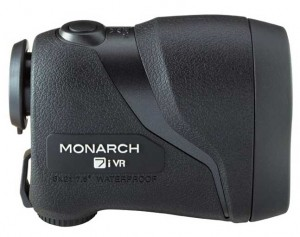 New Nikon Monarch 7i Rangefinder