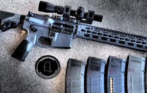 Franklin Armory BFSIII (aka BFS Gen3) Binary Firing System Trigger Review