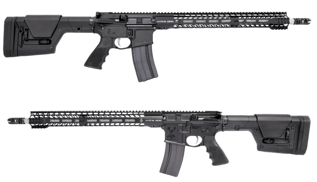 STAG Arms Announces the Stag 15 Valkyrie Series of AR15s in .224 Valkyrie